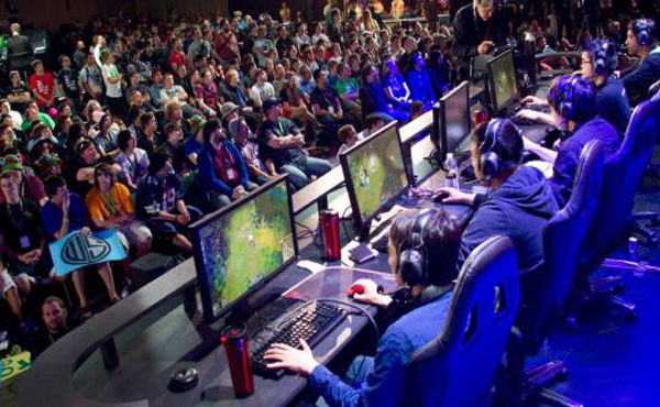 BoyD students push bill for esports wagering