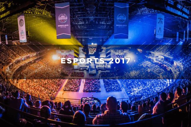 esports 2017