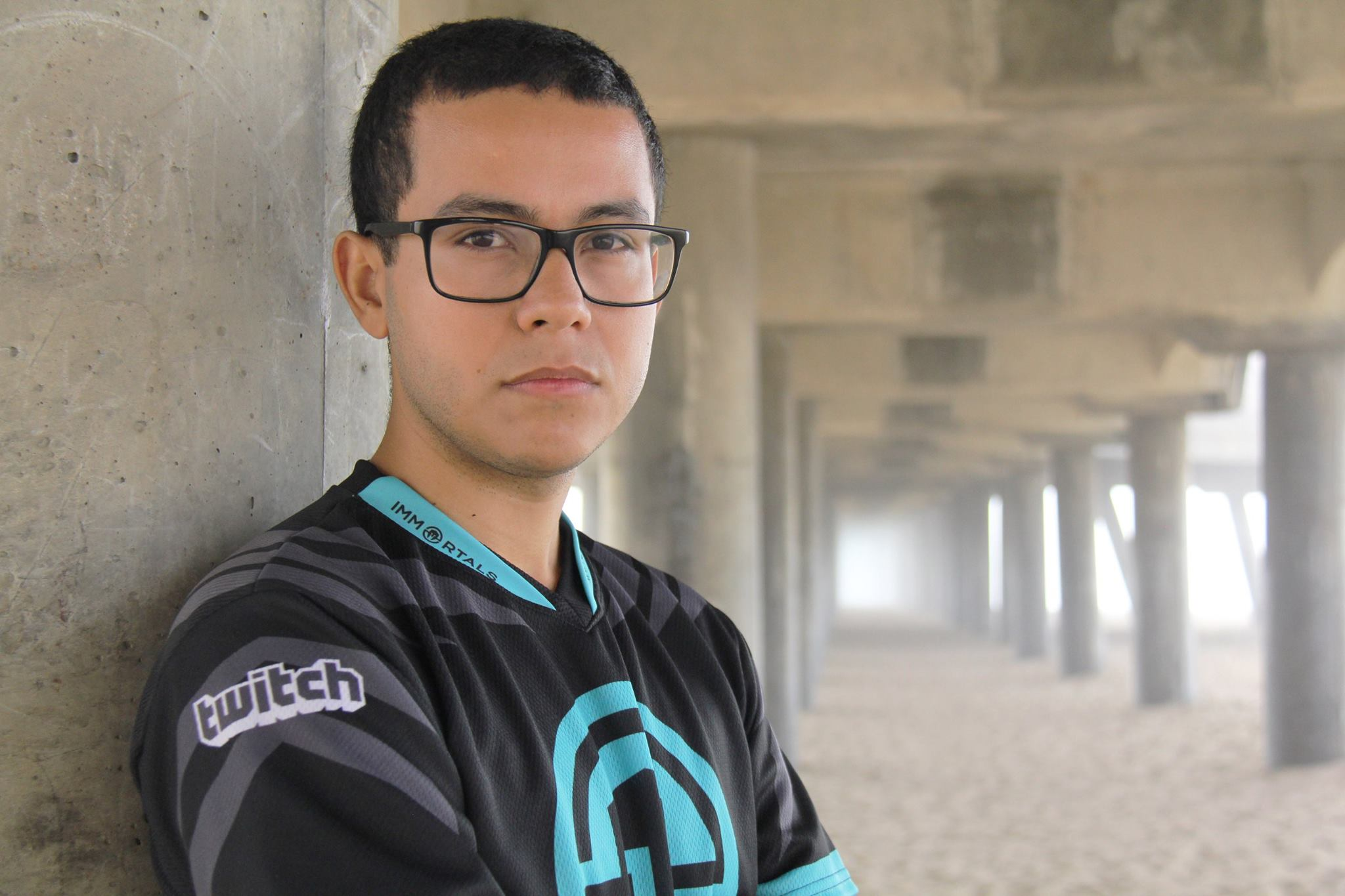 "Lucas ""steelega"" Lopes to replace Wilton 'zews' Prado in Immortals"