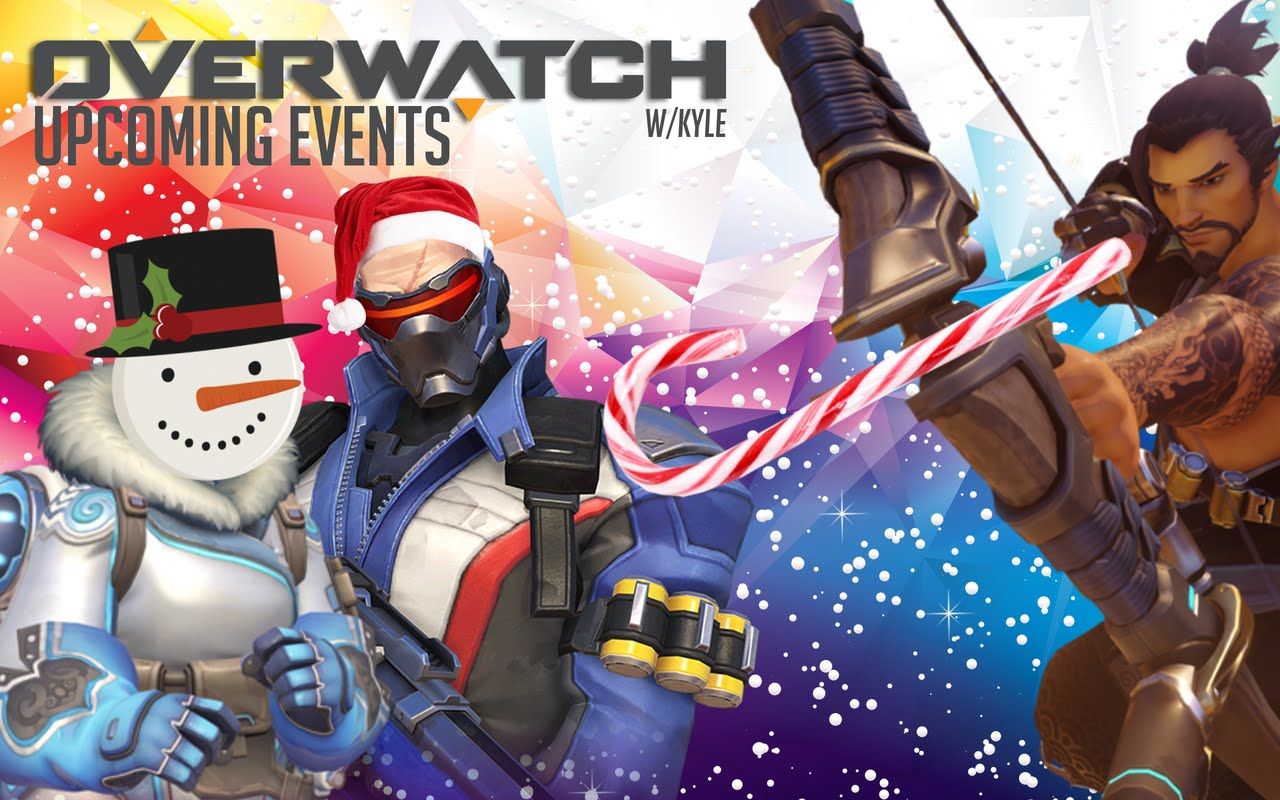 Exciting times ahead for the Overwatch competitive landscape this winter