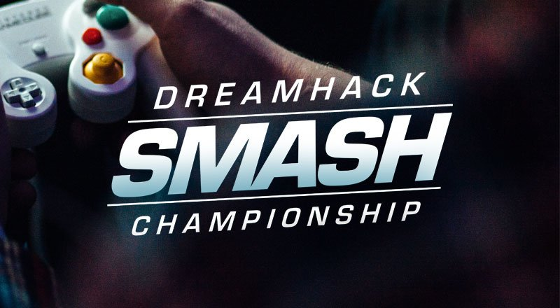 "Adam ""Armada"" Lindgren wins at Smash Dreamhack Winter 2016"