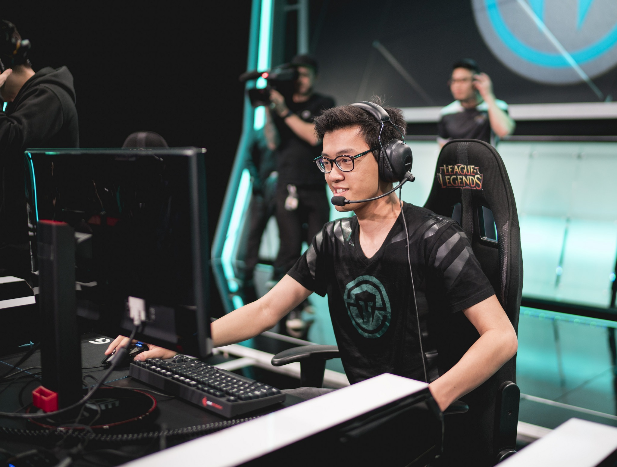 WildTurtle to Substitute for TSM at IEM Oakland