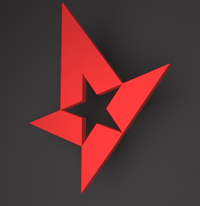 Astralis announce partnership with Nocco