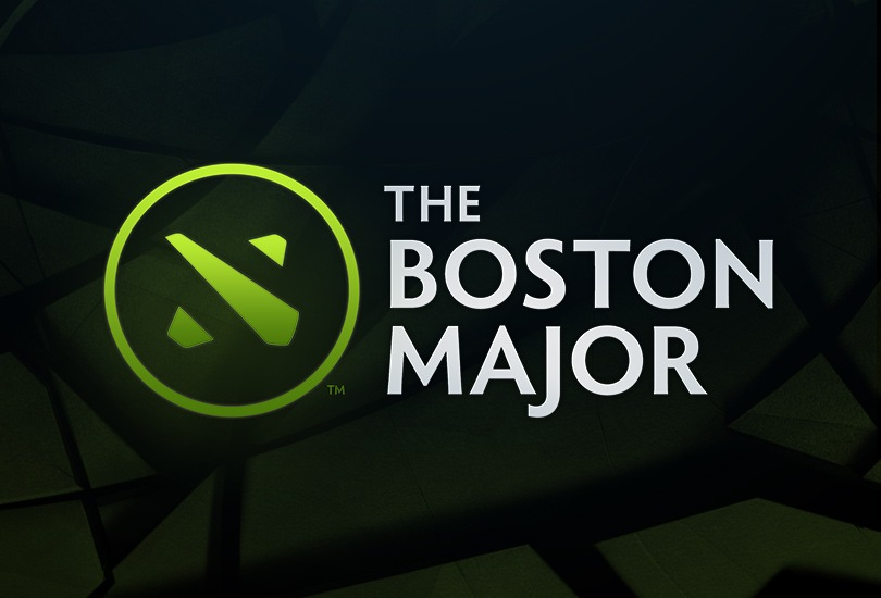 Valve release information about Boston Major
