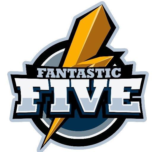 BZZ leaves Team Fantastic Five
