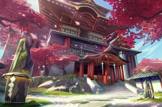 Blizzard working on revamping results on Assault maps in Overwatch