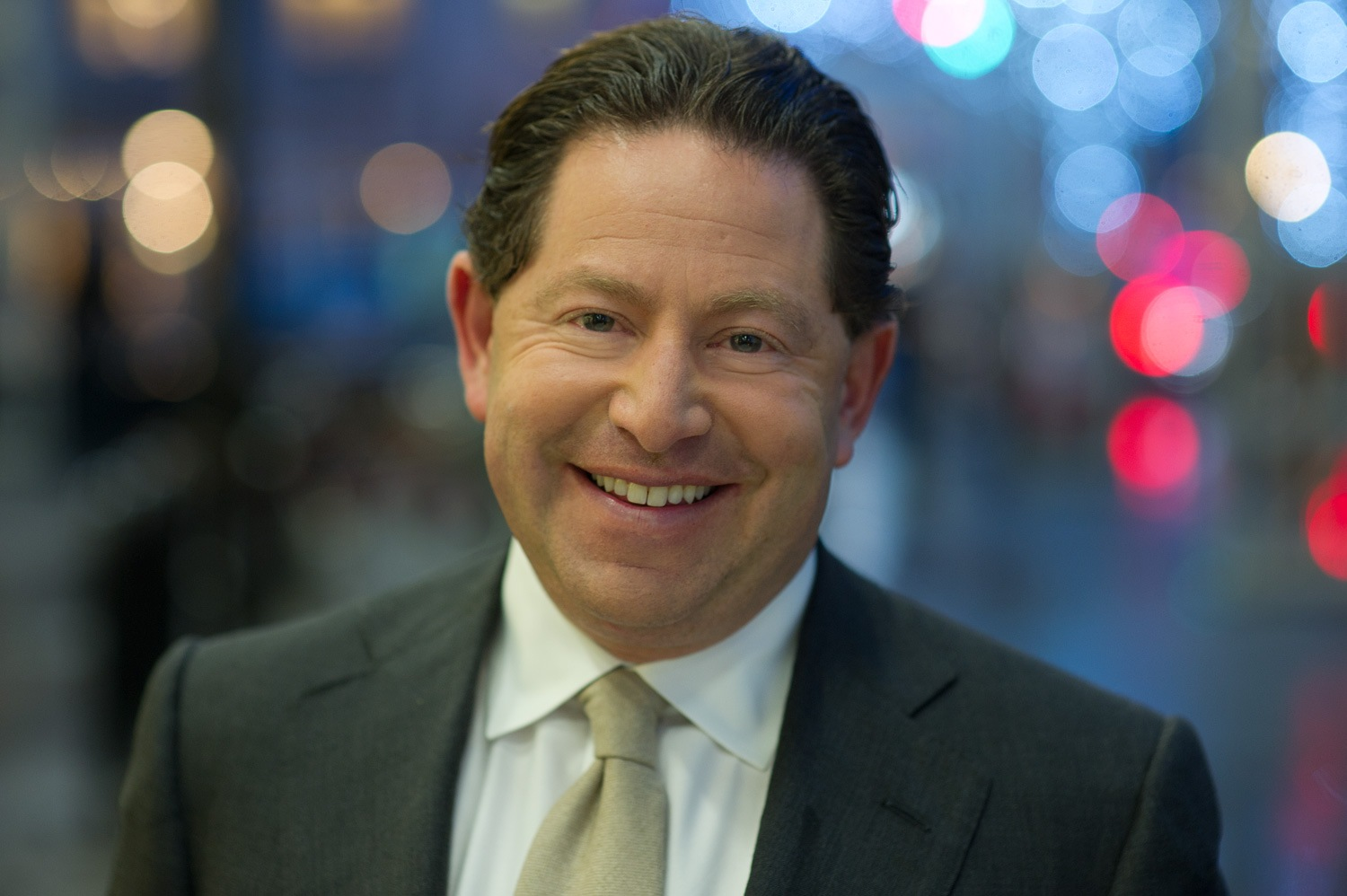 Activision Blizzard CEO Bobby Kotick Named to Influential Sports Business List