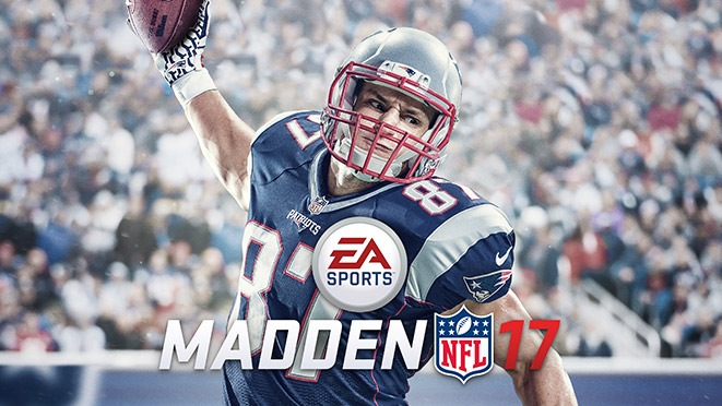NFL partners with EA for a new program around Madden 17