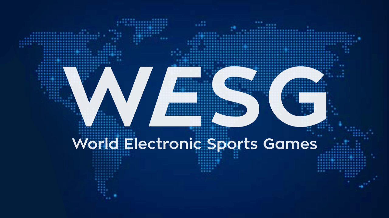 WESG Finals date announced
