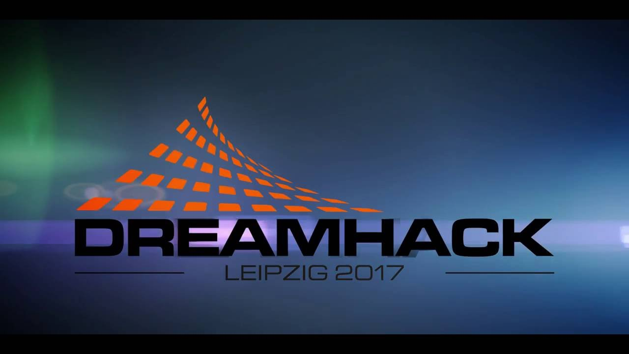 Dreamhack Groups and schedule announced