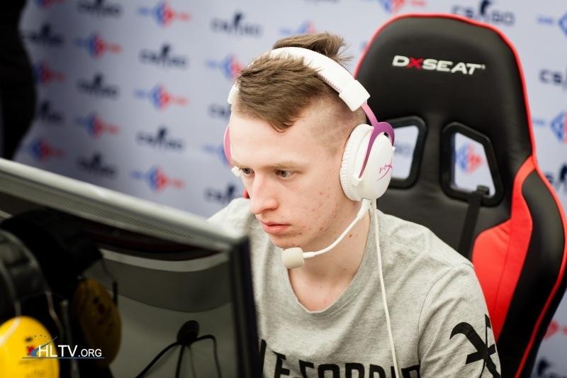 Fejtz to join Team Denial