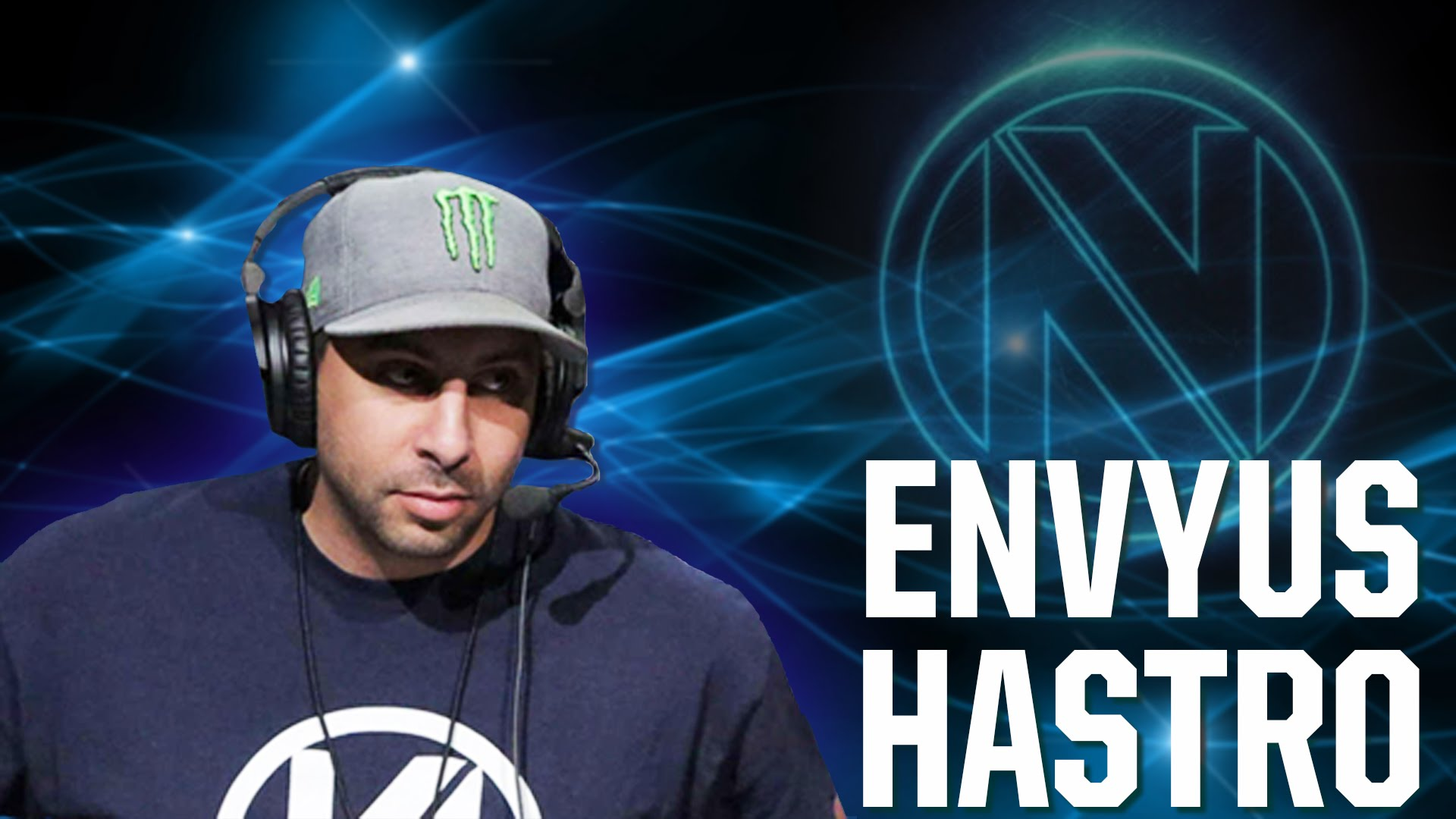 EnVyUs LCS Spot is worth more than 3 CSGO Majors together – Hastro