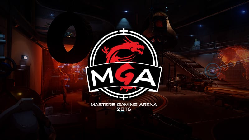 MSI MGA Event cancelled