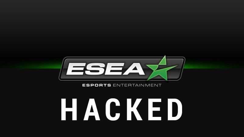 ESEA hacked, 1.5 million records leaked after failed extortion attempt (UPDATED)