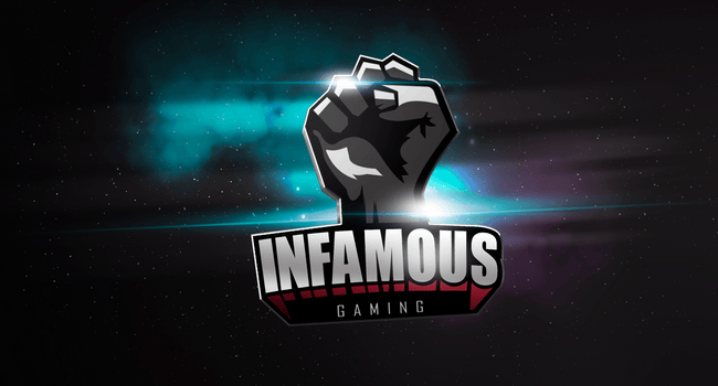 Infamous announce new Dota2 roster