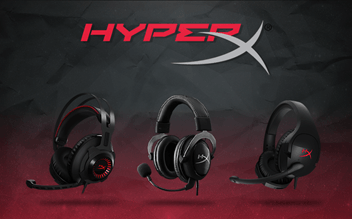 G2 partners with HyperX