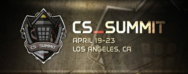 CS_Summit release schedule and brackets
