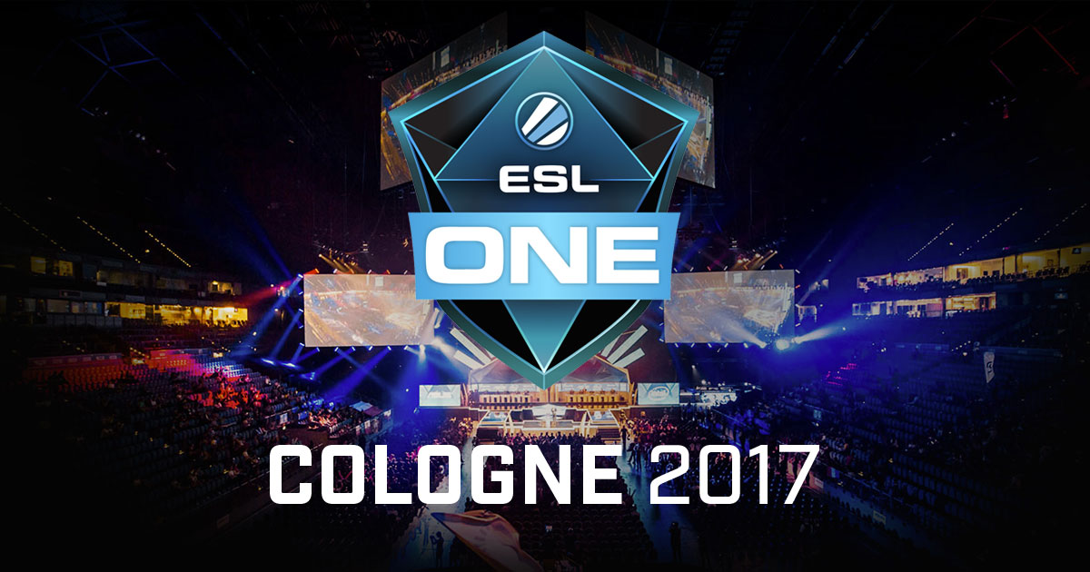 North confirmed at ESL One Cologne