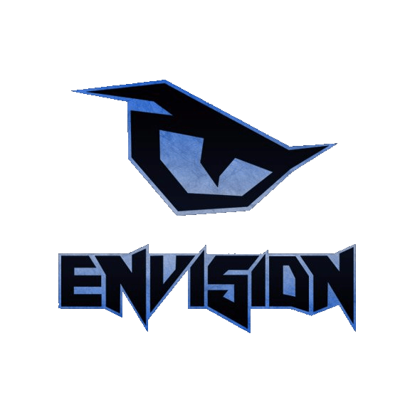 Tseini joins the EnVision roster
