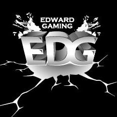 Gillette entered into partnership with Edward Gaming