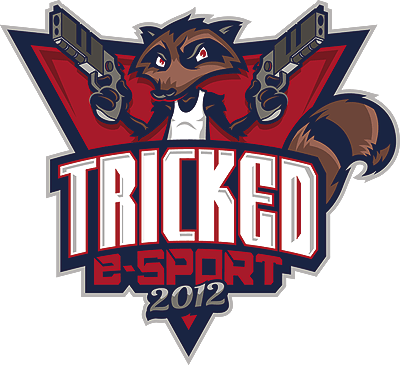 Tricked replace Gambit at Dreamhack Tours