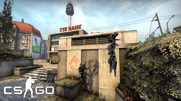 CSGO secures over one million concurrent players