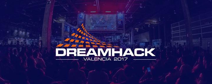 Dreamhack Valencia Talent announced