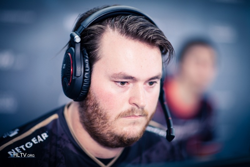 Friberg hints at a new player joining Team heroic