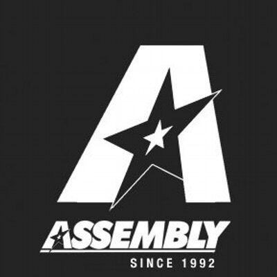 Assembly to host $9500 ASUS ROG 2017 tournament