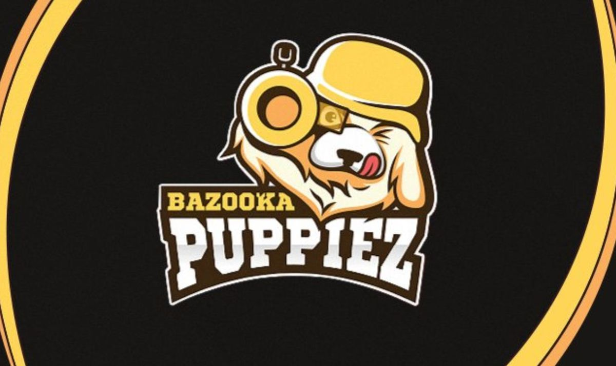 Bazooka Puppies announce release of their entire roster