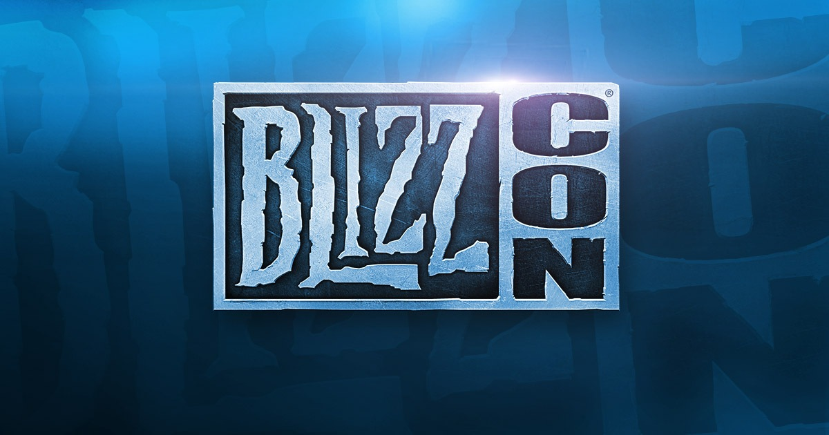 Tickets for Blizzcon 2017 sold out
