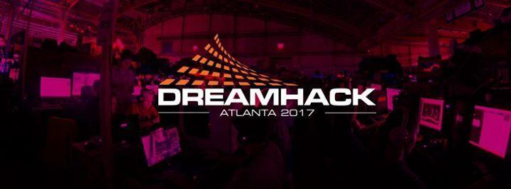 Dreamhack Atlanta on – air talent revealed