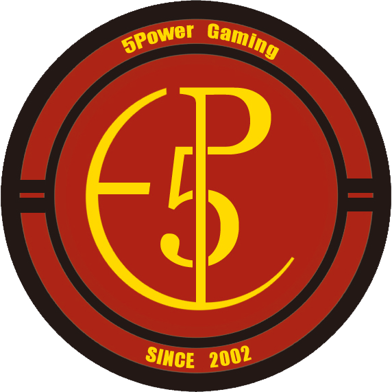 5power unveil their full CSGO roster