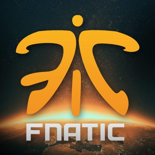 Fnatic replace Golden with Draken