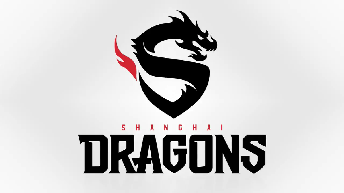 Shanghai Dragons issues 'severe punishment' to its designers for copying artwork