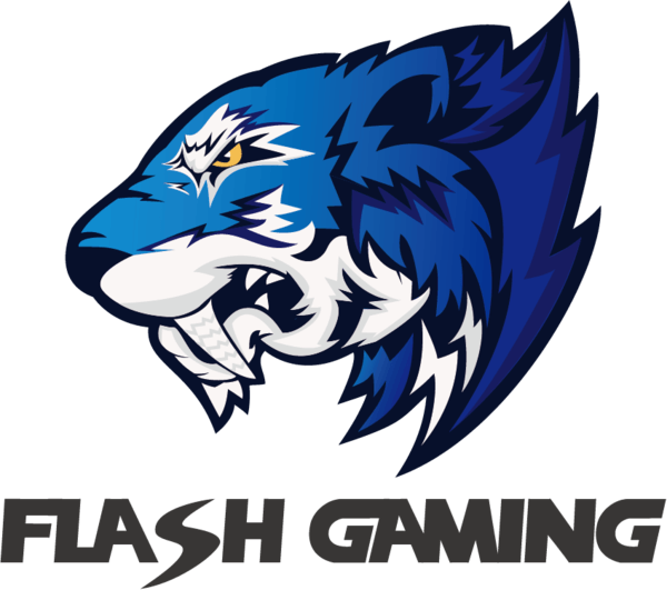 Flash part ways with Vici gaming