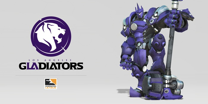 LA Gladiators to trade iRemix contract – Slasher