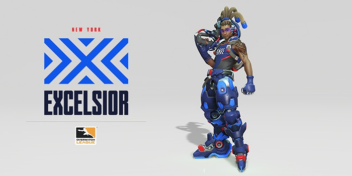 Boston Uprising announces new Collegiate Cup; NYXL to open their online store very soon.