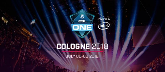 Players not allowed to wear short at ESL One Cologne