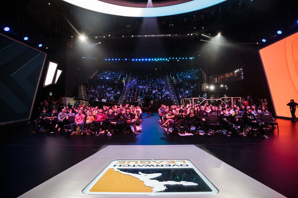 Overwatch League Season 2 to feature a few 'Home and Away' Matches for Season 2