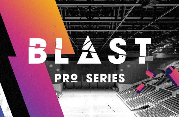 Astralis win Blast Pro Series 2018