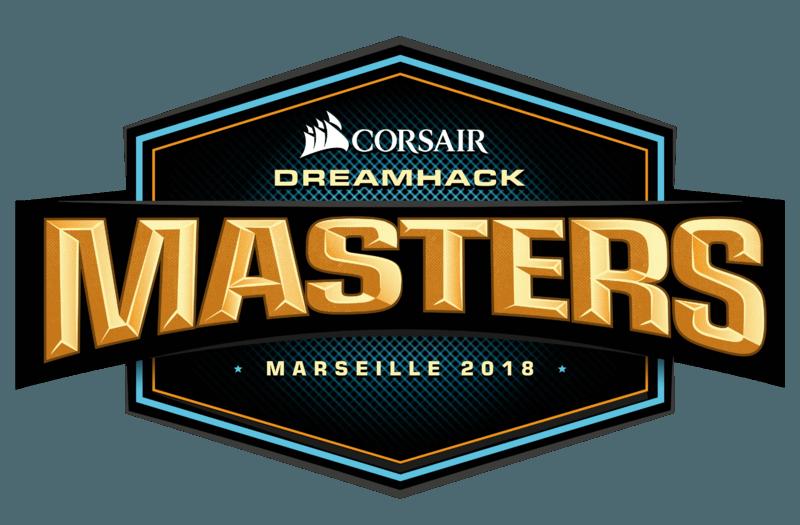 Dreamhack announces the talent team for Dreamhack Marseilles