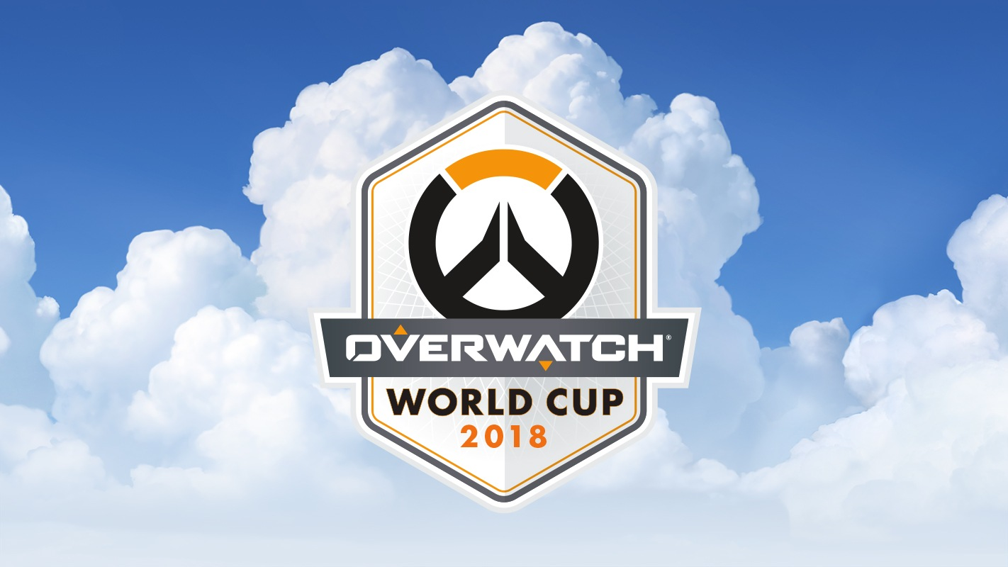 Japan announces it's Overwatch World Cup team