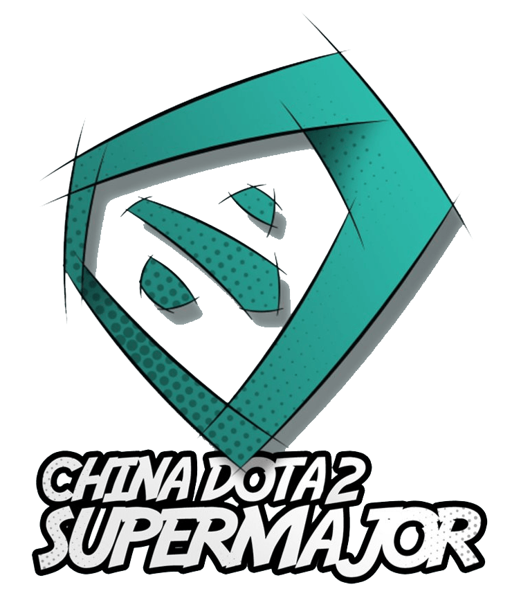 Dota 2 Supermajor