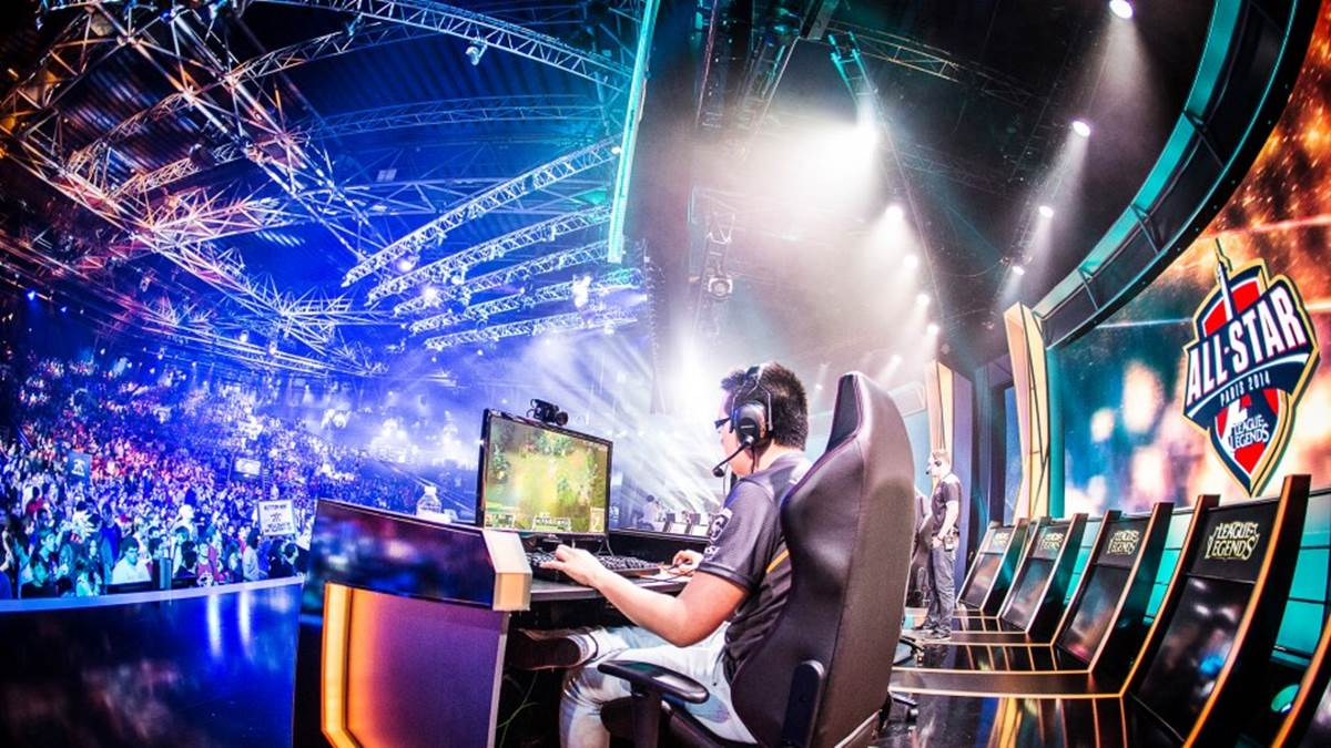 What's New in the World of eSports Betting?