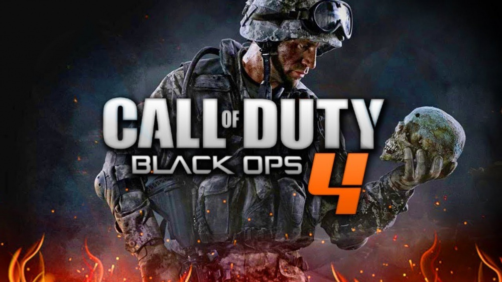 New Black Ops 4 Maps revealed, Splyce announces its complete COD roster