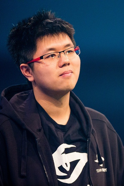 EternalEnvy announces a new Dota 2 roster