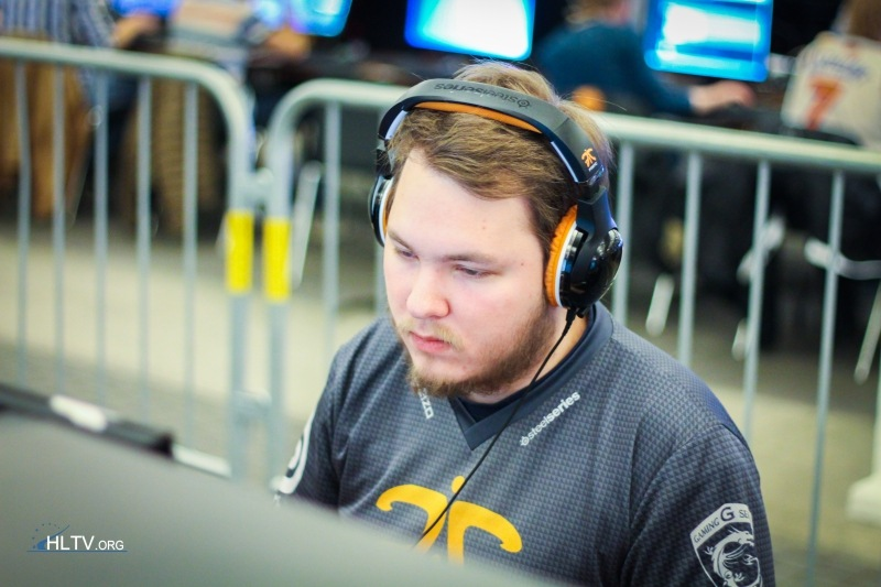 Fnatic bring end to an era, replace Flusha with Scream