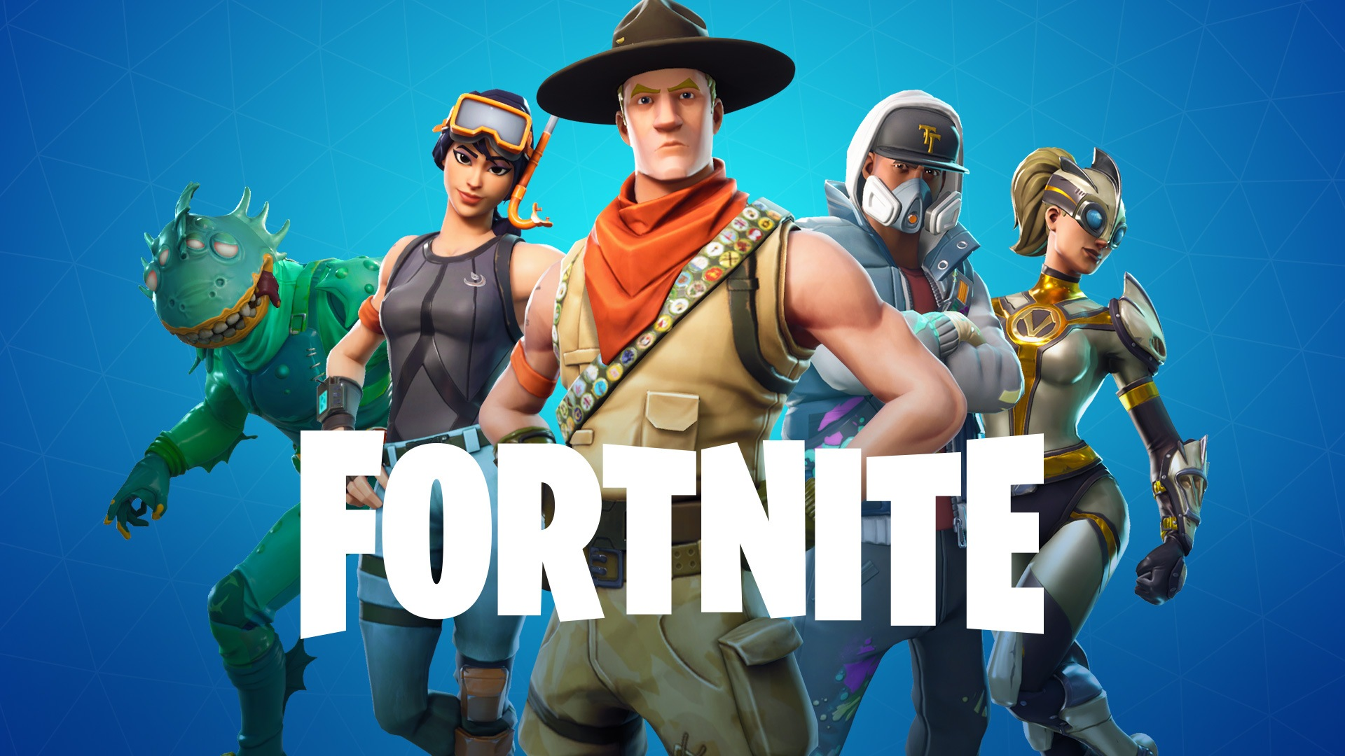 Epic Games buys Fortnite Anti-cheat supplier, Kamu