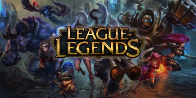 Why League of Legends Is Still Dominating the E-sports Market